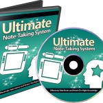 Ultimate_Note_Taking_System