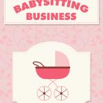 Babysitting-Business-Ebook