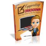 Copywriting-Crackdown
