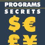 Currency-Programs-Secrets-Ebooks