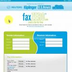 Free-Faxes