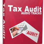 Tax Audit Audio Tracks