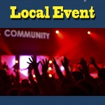 local events plr report