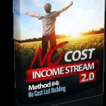 No_Cost_Income_Stream_List_Building