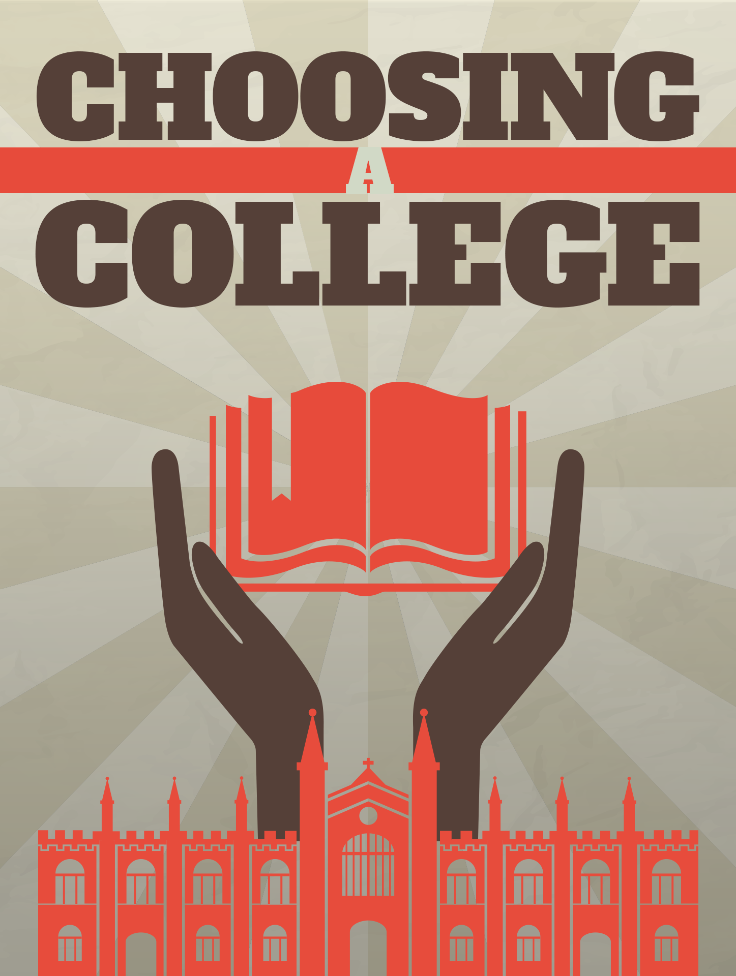 what you should consider when choosing a college