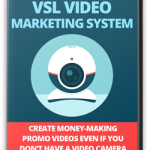 VSL Video Marketing System