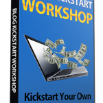 Blog Kickstart Coaching Workshop