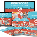 Periscope Marketing Excellence Upgrade