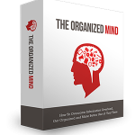 The Organized Mind MRR Package
