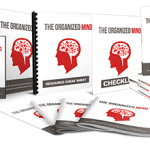 The Organized Mind Gold MRR