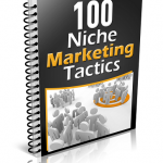 Niche_Marketing_MRR_Ebook