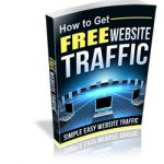 How-to-Get-Free-Website-Traffic-Ebook