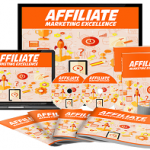 Affiliate Marketing Upgrade Package