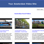 Amsterdam_Video_Site_Builder