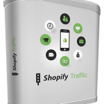 Shopify-Traffic-MRR
