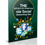 Social_Networking_PLR