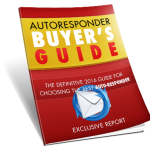Autoresponder Buying Guide