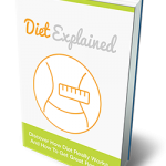 Diet MRR Ebook
