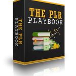The-PLR-Playbook