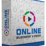 Online Business Videos MRR