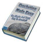 Crocheting PLR Ebook