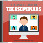A Beginner's Guide to Teleseminars MRR