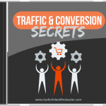 Traffic & Conversion Secrets MRR Audio Book