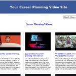 Career_Video_Site_Builder