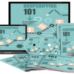 Drop Shipping MRR Video Package