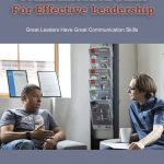 communication skills leadership