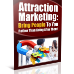 Attraction_Marketing_PLR_Report