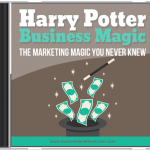 Harry Potter Business Magic MRR