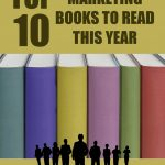 Top 10 Marketing Books Free Report