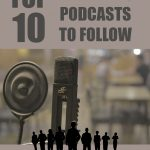 Top 10 Marketing Podcasts Free Report