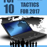 Top 10 Marketing Tactics Free Report