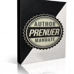 Authorprenuer-Mandate
