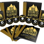 Big Business Blueprint MRR Upgrade