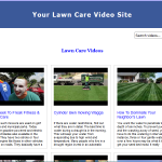 Lawncare_Video_Site_Builder