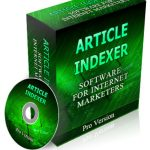 Article Indexer