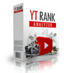 YT Rank Analyser