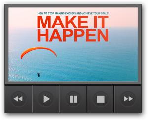 Make It Happen MRR Upgrade