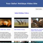 Safari_Video_Site_Builder