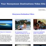 Honeymoon_Destinations_Video_Site_Builder