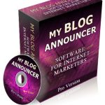 Blog_Announcer_PLR_Software