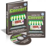 How To Convert - mrr