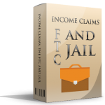 Income Claims, The FTC and Jail
