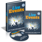 Live Events MRR