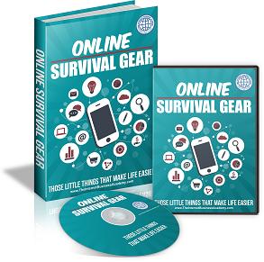Online Survival Gear - mrr