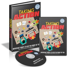 Taking Action - mrr