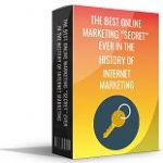 The Best Online Marketing Secret
